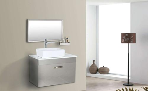 浴室柜价格多少 浴室柜选择什么材质好