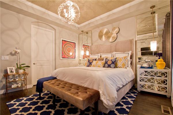 卧室床头朝向风水禁忌 风水学床头朝哪个方向好