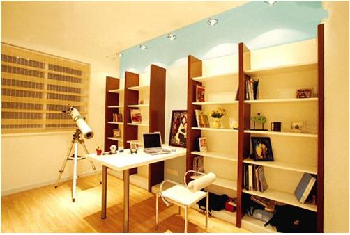 资讯生活书房电路设计方案