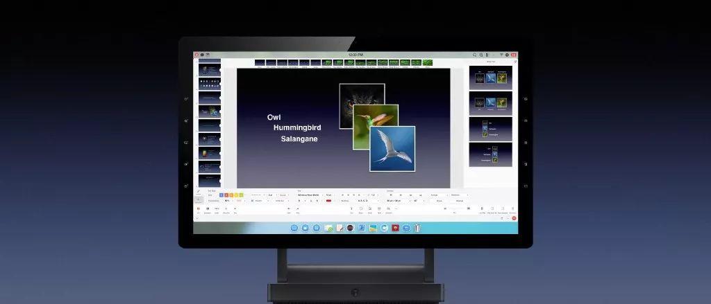 资讯生活锤子科技 坚果TNT重新定义下一个十年的个人电脑