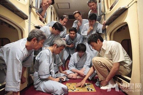 电影《初到东京》同名话剧 征集各高校剧社排演