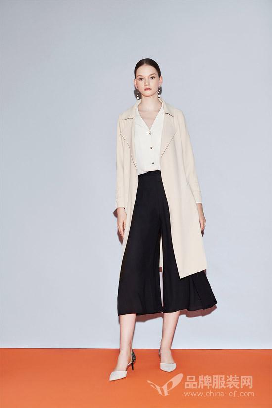 资讯生活女生春季怎么穿衣搭配教你穿出不一样的时尚潮流