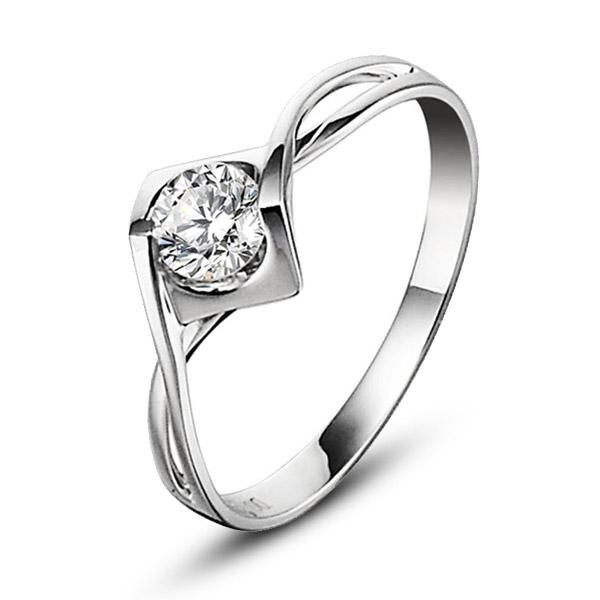 资讯生活钻石戒托,哪里的钻石戒托款式漂亮
