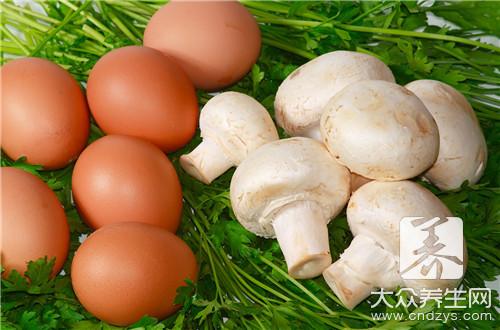 【鱼肉和鸡蛋能一起吃吗】_鸡卵_同吃-大众养生网