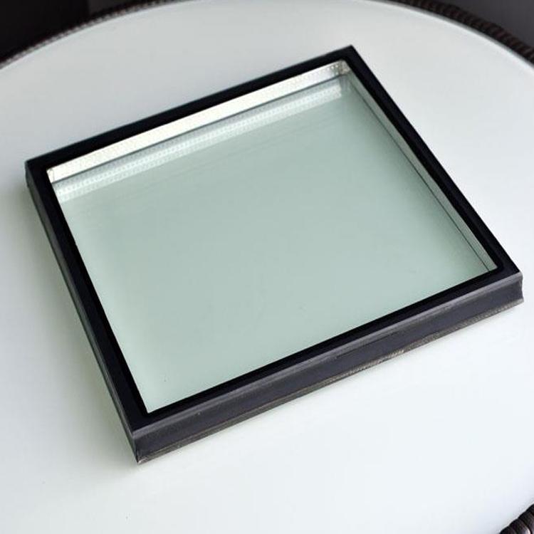 怎么判断窗户双层玻璃是否钢化玻璃如何判断双层真空钢化玻璃厚度【热点生活】
