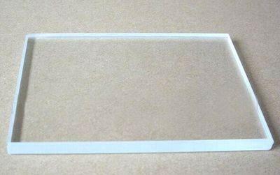 怎么割玻璃上的圆孔玻璃切割片的特性【热点生活】