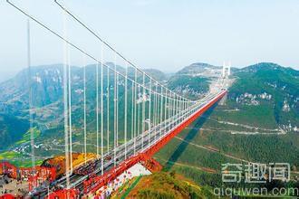 世界上最长的桥梁每一座都独具特色